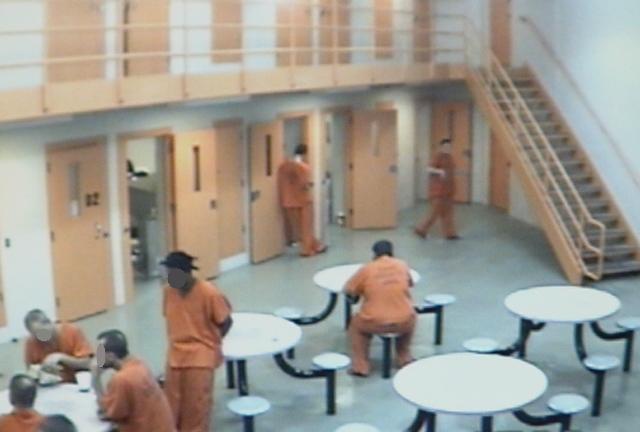 Jail Division